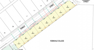 Plan to sub-divide land and build Robinvale homes